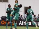 Copa África: Ghana y Nigeria no faltarán en cuartos de final