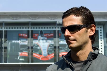Pedro Martinez De la Rosa correra con BMW Sauber
