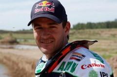 Dakar 2010: Marc Coma hace balance y concede una entrevista tras un rally complicado para él