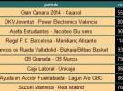 Liga ACB Jornada 17: el Barcelona sigue líder y el Estudiantes estará en la Copa del Rey de Bilbao