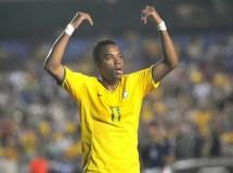 Robinho regresa al Santos en calidad de cedido