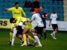 Liga Española 2009/10 2ª División: el Hércules termina la primera vuelta en primer lugar