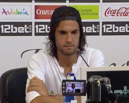Sergio Sánchez se verá obligado a parar la práctica del fútbol por seguridad