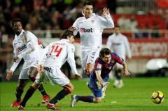 Copa del Rey: Barça, Villarreal y Valencia, las sorpresas fuera de cuartos