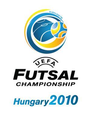 Eurocopa de Fútbol Sala Hungría 2010