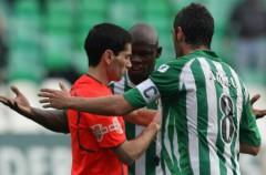Liga Española 2ª División: la polémica en el Betis – Hércules marca la Jornada 23