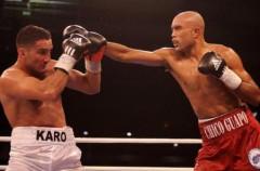 El combate de Campillo será revisado por la WBA