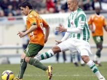 Liga Española 2009/10 2ª División: los líderes pinchan en la Jornada 22