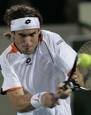 David Ferrer y Feliciano López acceden junto a Monfils a las semifinales del ATP 250 de Johannesburgo