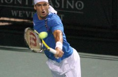 Feliciano López ganó el ATP 250 de Johannesburgo
