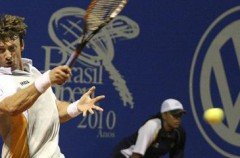 Fernando Verdasco gana en San José, Juan Carlos Ferrero en Brasil y Robin Soderling en Rotterdam