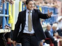 Juan Carlos Garrido dirigirá al Villarreal hasta final de temporada