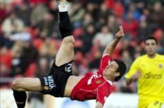 Liga Española 2009/10 1ª División: crónica del resto de la jornada 21