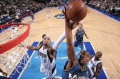 NBA: los Mavericks y los Wizards protagonizan un traspaso con varios jugadores implicados