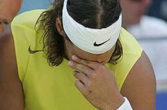 Rafa Nadal cuenta con el apoyo de las leyendas del tenis