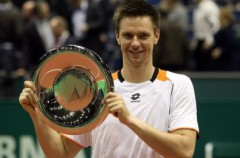 Ranking ATP: Roger Federer sigue número 1 y Rafa Nadal adelanta a Andy Murray sin jugar