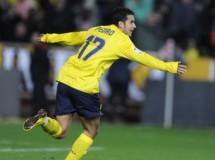Liga Española 2009/10 1ª División: crónica del resto de la jornada 20