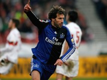 Bundesliga Jornada 22: Van Gol ya la arma en Alemania