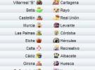Liga Española 2009/10 2ª División: previa, horarios y retransmisiones de la Jornada 27