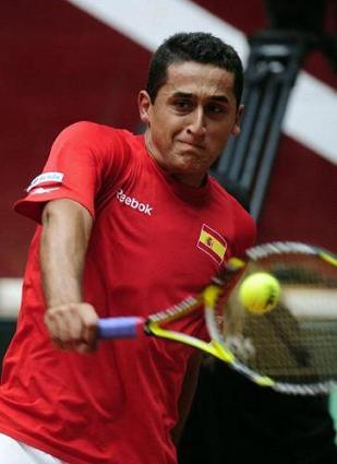 Almagro perdio pero Ferrer gano ante Suiza