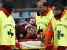 David Beckham se pierde el Mundial de Sudáfrica por lesión