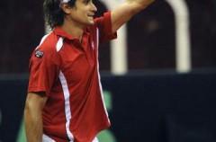 Copa Davis España-Suiza: la Armada gana por 4-1 y Francia será su siguiente rival