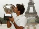 Roland Garros se plantea dejar su sede de París