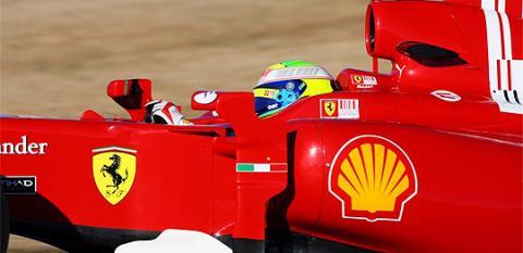 Ferrari cambiara motores en Bahrein