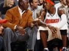 Jordan compra los Charlotte Bobcats