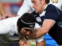 VI Naciones: Francia va camino del Grand Slam