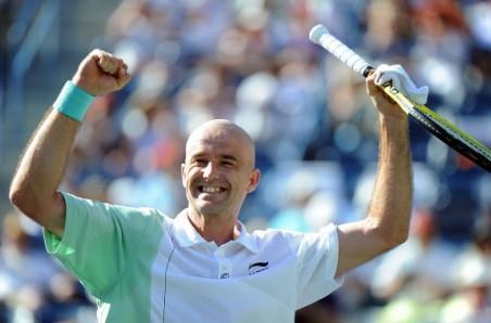 Ivan Ljubicic elimina a Nadal de Indian Wells