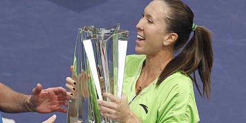 Jelena Jankovic gano Indian Wells 2010