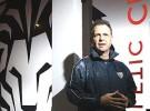 Joaquín Caparrós renueva una temporada más con el Athletic
