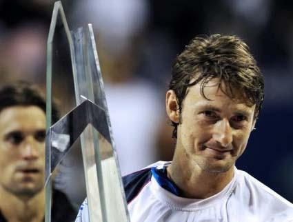 Juan Carlos Ferrero entra en el top 15