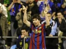 Liga Española 2009/10 1ª División: crónica de la jornada 27