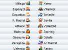 Liga Española 2009/10 1ª División: horarios y retransmisiones de la Jornada 25 con R.Madrid-Sevilla y Almería-Barçelona