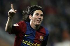 Messi lidera el top ten de los deportistas mejor pagados del mundo