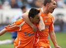 Liga Española 2009/10 1ª División: el resto de la jornada 25