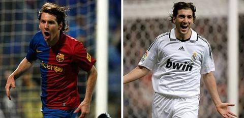 Messi e Higuain consiguieron tres goles