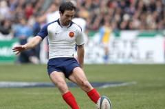 VI Naciones: Sólo Irlanda podría evitar un triunfo francés
