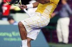 Masters Miami 2010: horarios y retransmisiones de los partidos Roddick-Almagro y Nadal-Tsonga