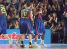 Euroliga Top 8: Regal Barcelona y CSKA de Moscú comienzan ganando a Real Madrid y Caja Laboral