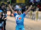 Criterium Internacional: Fedrigo roba el protagonismo al primer duelo Contador – Armstrong