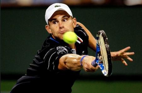 Roddick elimina a Robredo en Indian Wells 2010