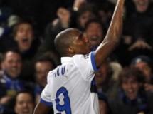 Liga de Campeones 2009/10: Eto'o mete al Inter en cuartos