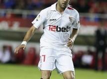 Sergio Sánchez, jugador del Sevilla, se someterá a una operación de corazón para intentar volver al fútbol
