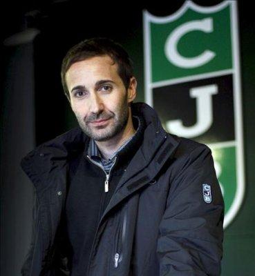 Sito Alonso ha dejado de ser el entrenador del DKV Joventut