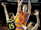 Eurocup Top 8: Bilbao Basket y Valencia jugarán la Final Four en Vitoria