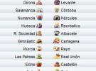 Liga Española 2009/10 2ª División: previa, horarios y retransmisiones de la Jornada 33