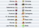 Liga Española 2009/10 2ª División: previa, horarios y retransmisiones de la Jornada 35